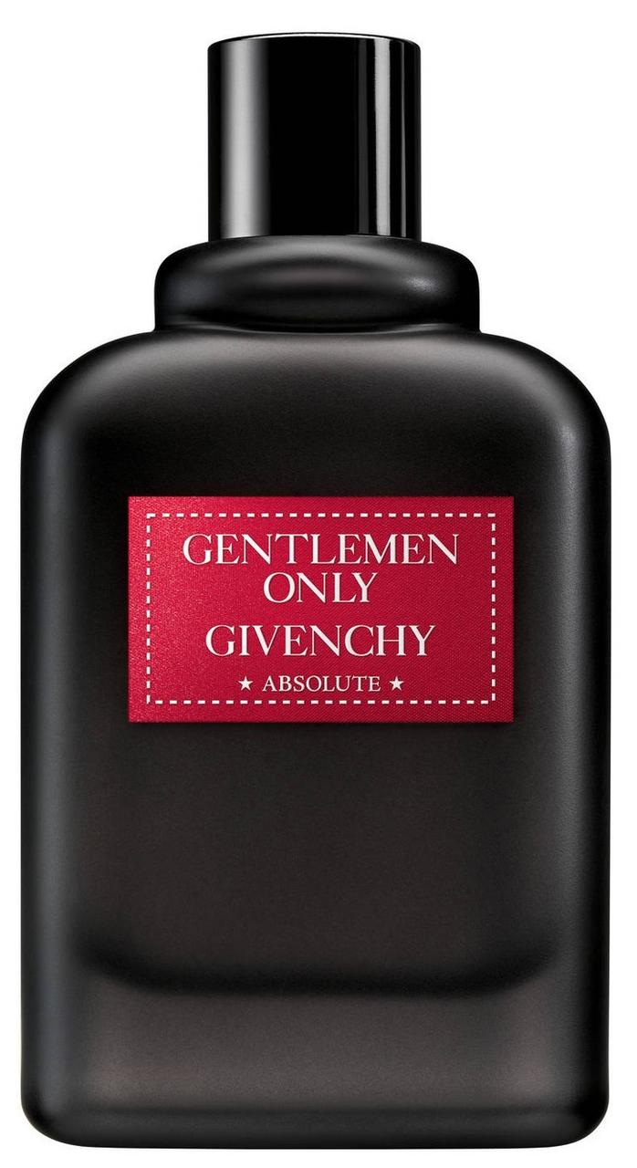 Оригінал Givenchy Gentleman Only Absolute 50ml Чоловіча Парфумована Вода Живанши Джентльмен Онлі Абсолют