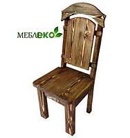 Деревянная мебель, Стул Королевский