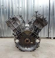 Двигатель 3.0 cdi OM 642 Mercedes-Benz ML-class W164 2005-2011 гг Мотор Двигун Мерседес