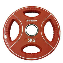 Диск полиуретановый Stein 5 кг
