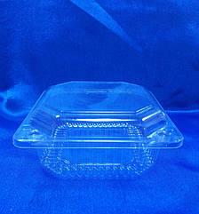 Упаковка  Пластиковая для  печенья  конфет ПС-9