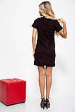 Платье женское 115R157 цвет Бордовый, фото 3