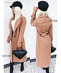"""Жіноче пальто """"Лотта""""  від Стильномодно, фото 3"""