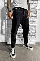 Мужские джинсы МОМ Black Island 5739-5740 antracit, фото 1