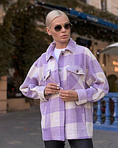 Женская рубашка с длинными рукавами LL-058, фото 2