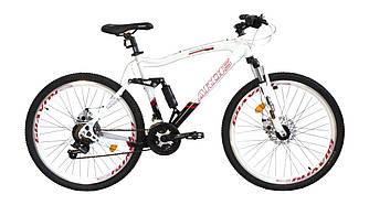"Велосипед ARDIS CORSAIR ECO 26"" 19"" Белый"