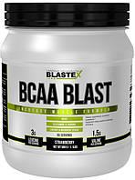 BCAA BlasteX - BC Blast (180 капсул)