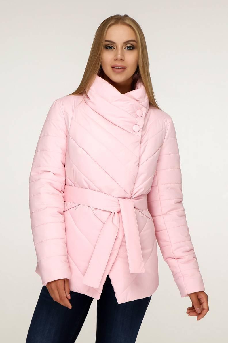 Куртка В-1199 Favoritti 46 Розовый (31153-199205)