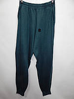 Мужские спортивные демисезонные брюки Valentino Rodhos р.52-54 014SPMD