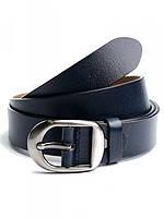 Женский кожаный ремень 9328 Blue Купить женский кожаный ремень