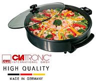 Сковорода-гриль Clatronic 2914 PP(Оригинал) Германия