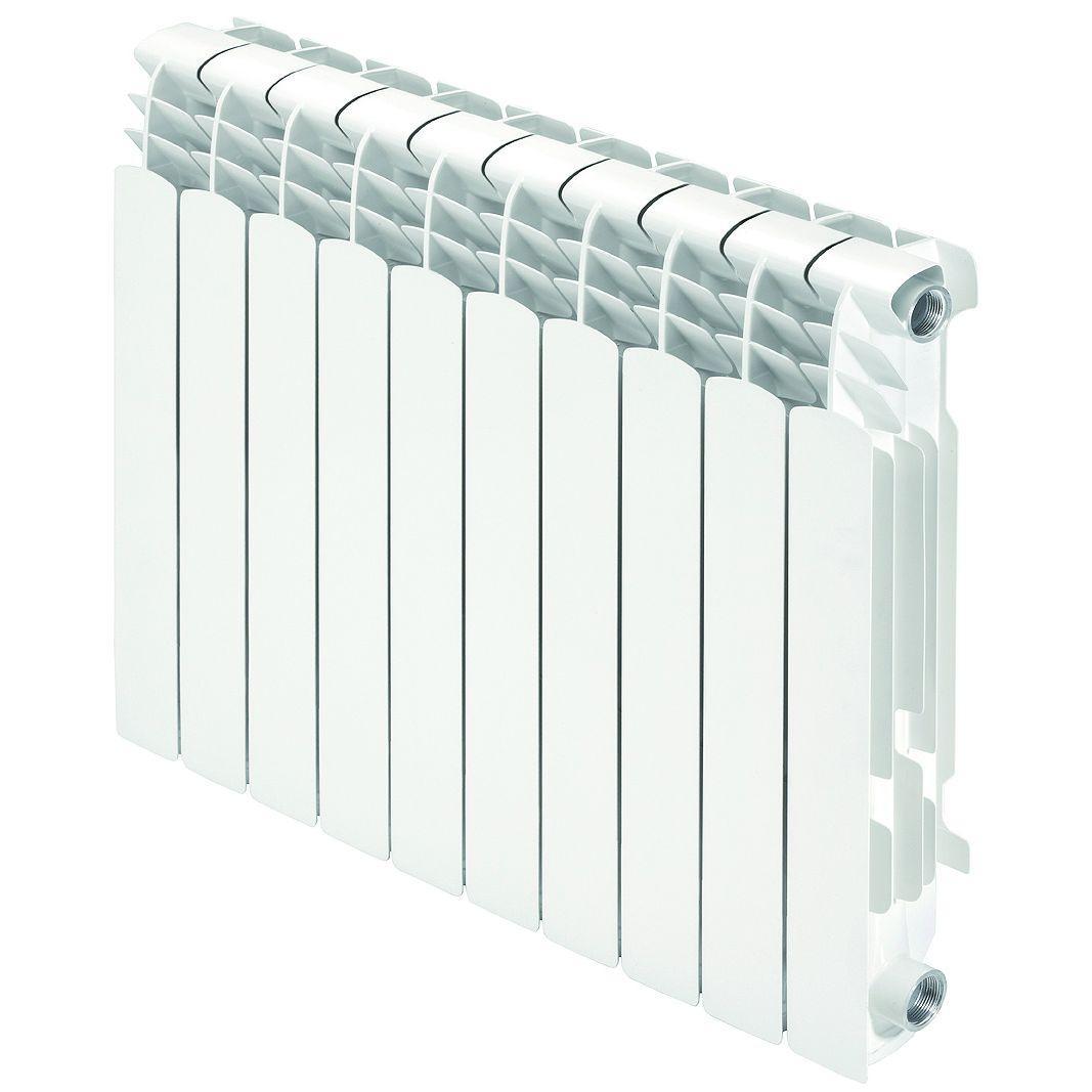 Радиаторы алюм.Proteo 450, 1 секция