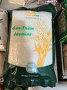 Рис жасминовый Вьетнамский Gao Thom Lai Trong 2кг