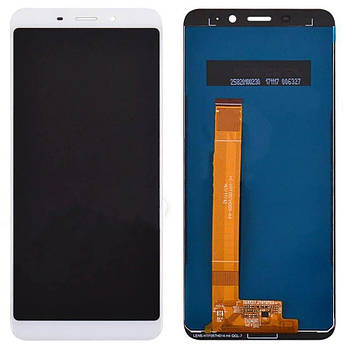 LCD Meizu M6s (M712H/M712Q) + touchscreen White original