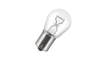 Лампы накаливания с цоколем 12V