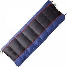 Спальный мешок одеяло Tramp Warlus L