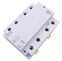 Контактор модульный 2NO+2NC 100А GAV 780