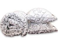 "Набор  одеяло и подушка 1.5 спальная 70/70  подушки ""Venzel"""