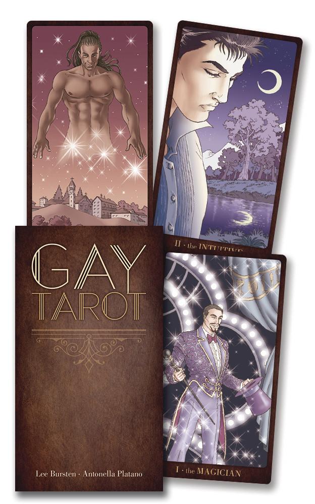 Gay Tarot/ Гей Таро
