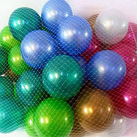 Набор шариков для сухих бассейнов ТехноК