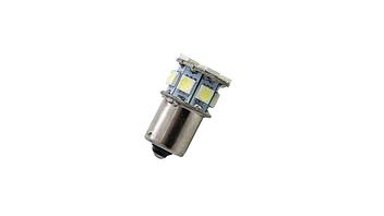 Лампы светодиодные с цоколем 24V