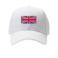 Кепка флаг Великобритании (LFC)