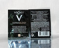 Пробники  корректирующий тональный флюид Vichy Dermablend Fluid тон 25 средний до 02.2023
