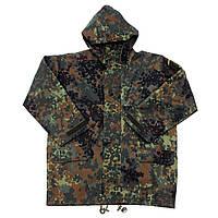 БАТАЛ Куртка с капюшоном Goretex BW (флектарн). Германия .высший сорт