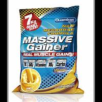 Гейнер Quamtrax Massive Gainer 7kg