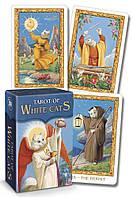 Tarot of White Cats mini/ Таро Белых Кошек мини, фото 1