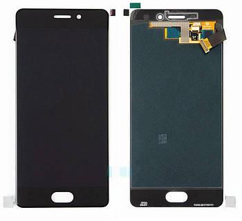 LCD Meizu Pro 7 (M792H) + touchscreen Black high copy