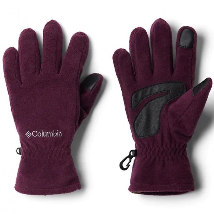 Женские перчатки Columbia W Thermarator Glove с Omni-Heat