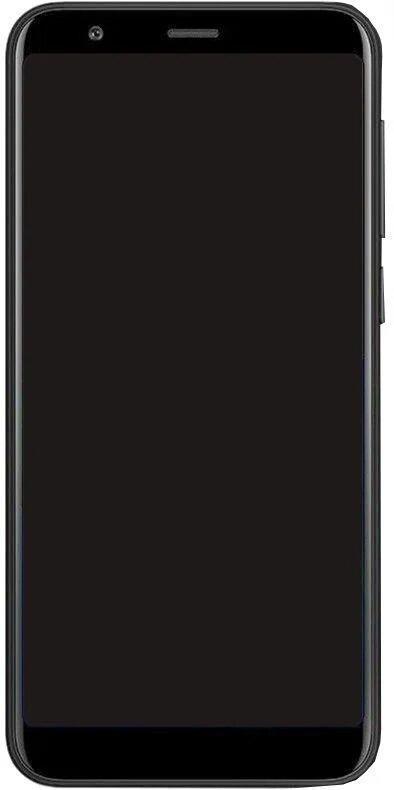 LCD Meizu M8c (M810H) + touchscreen Black original
