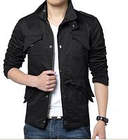 Уценка! Мужская куртка УСС-6458-10-1