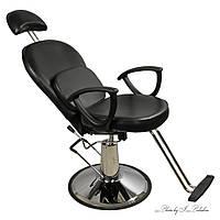 Кресло парикмахерское SP-346В BARBER