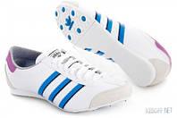 Кроссовки женские  Adidas Aditrack W D65835