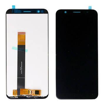 LCD Asus ZenFone Max M1 ZB 555KL + touchscreen Black original