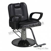 Кресло парикмахерское SP-302B BARBER