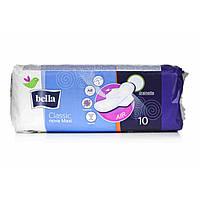 Гигиенические прокладки Bella Classic Nova Maxi 10 шт