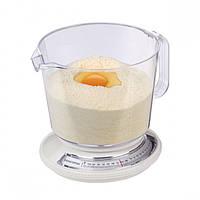 Кухонные весы DELICIA суммирующих 2,2 кг Tescoma