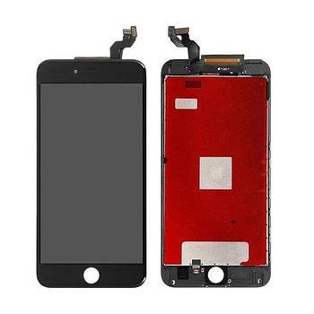 LCD IPhone 6 plus + touchscreen Black high copy