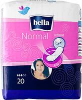 Гигиенические прокладки Bella Normal 20 шт