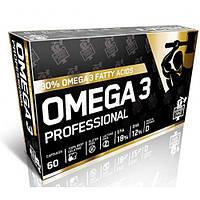Жирные кислоты Omega 3 Professional German Forge 60 caps