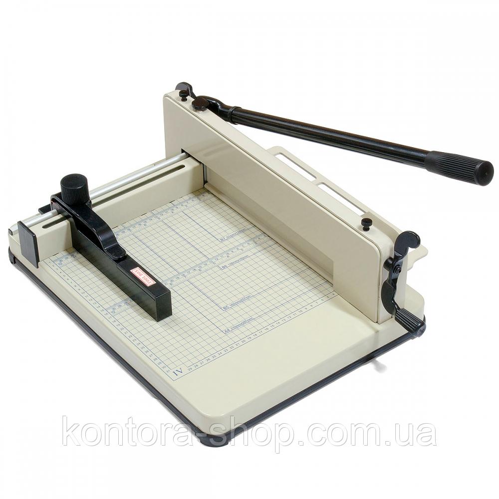 Резак для бумаги YG-04 (858) (310 мм)