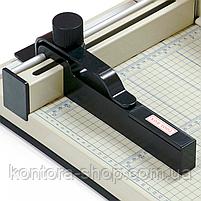 Резак для бумаги YG-04 (858) (310 мм), фото 3