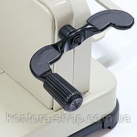 Резак для бумаги YG-04 (858) (310 мм), фото 4