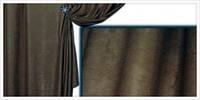 Портьерная ткань для штор шторы портьеры на окна Софт new № 10
