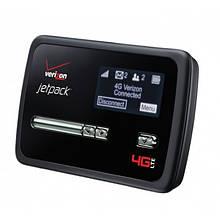 WiFi роутер 3G модем Novatel MiFi 4620L для всех операторов