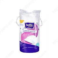 Ватные диски Bella Cotton круглые 25 шт
