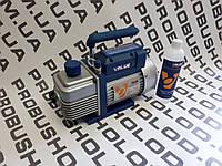 Вакуумный насос VALUE VE115N (одна ступень 51л/мин)